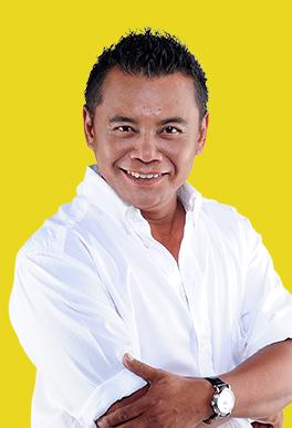 Datuk Zainal Abidin