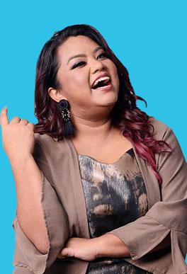 Dina Nadzir