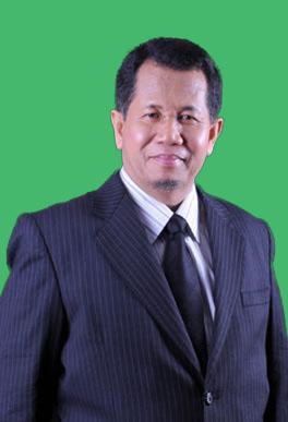 Dato' Dr. Hj. Fadzilah Kamsah